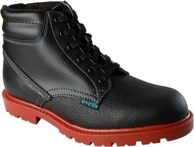 Pracovní obuv – aneb jaké boty do práce?