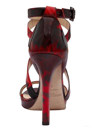 letní boty z rifloviny - kabelka