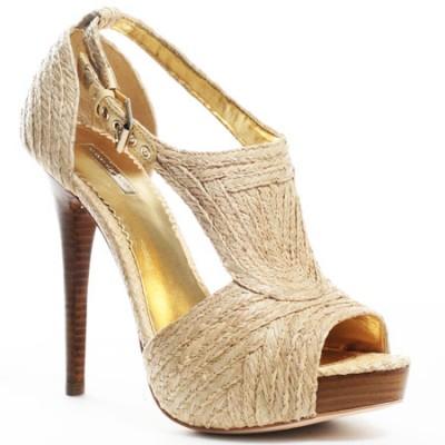 report signature barevné letní sandálky barevné sandálky letní ...