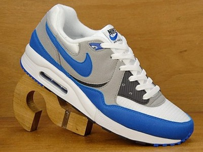 Modré tenisky Nike Air Max Light