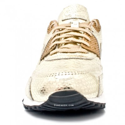Limitovaná edice bot Nike Air Max 90 (http://www.botyaobuv.cz)
