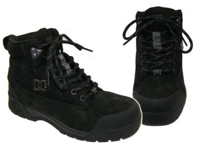 7443fc19b9b Zimní boty DC  Komfort vždy a všude (http   www.botyaobuv