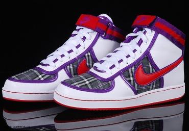 Dámské kotníkové tenisky Nike pro rok 2010 (http   www.botyaobuv. 8aad02b0ace