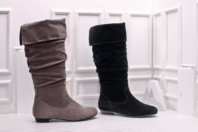 Kozačky – módní nutnost letošní zimy v prodejnách obuvi CCC 1705e942c5