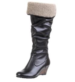 Kozačky – módní nutnost letošní zimy v prodejnách obuvi CCC ...