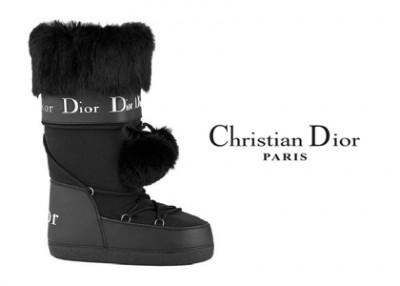 Sněhule Dior — Botyaobuv.cz