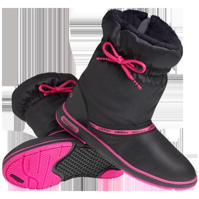 58e809933ac Dámské sněhule Adidas  Buďte v teple stylově!