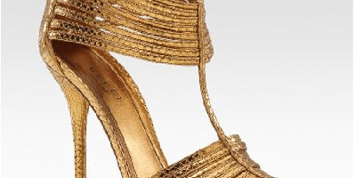 Dámské páskové sandálky: Buďte letos sexy!