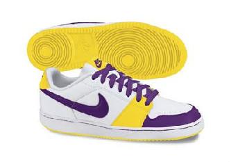 Kotníkové tenisky Nike 2011: Barevný styl pro každého! (http ...