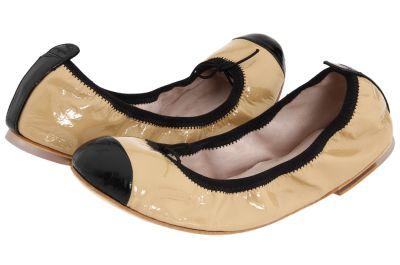 c924d3e5340 Boty Bloch jsou nejen pro baleríny   Taneční boty