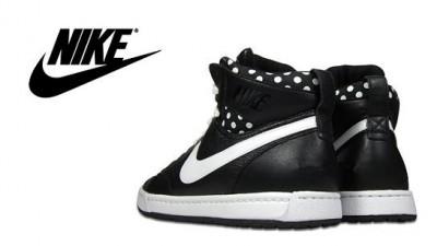 Dámské boty Nike Air Royalty HI f5ec9f6e04