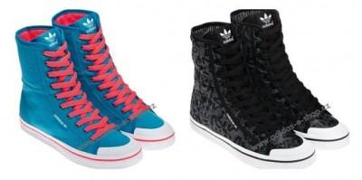 Kotníkové boty adidas Originals aneb trendy zima ve městě (http ...