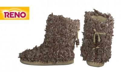 Stylová domácí obuv Reno — Botyaobuv.cz d27891adfa6