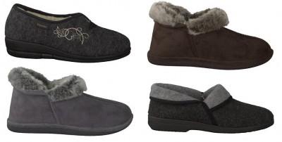 Stylová domácí obuv Reno (http   www.botyaobuv.cz) f0175dec334