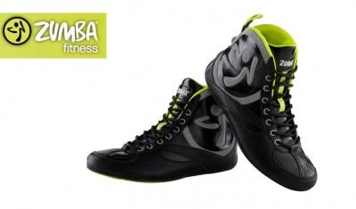 Kvalitní obuv na Zumbu — Botyaobuv.cz be359b8d67d