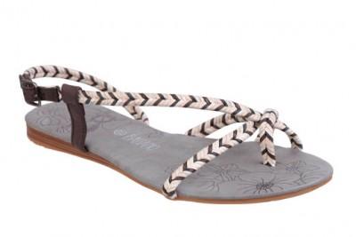 Letní boty? Zkuste sandály či sandálky! (http://www.botyaobuv.cz)