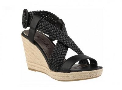 Léto 2012 ve stylu Římanů aneb sandálky gladiátorky stále ...