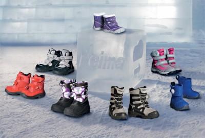 Dětské zimní boty Reima: Finská kvalita pro vaše nejmenší!