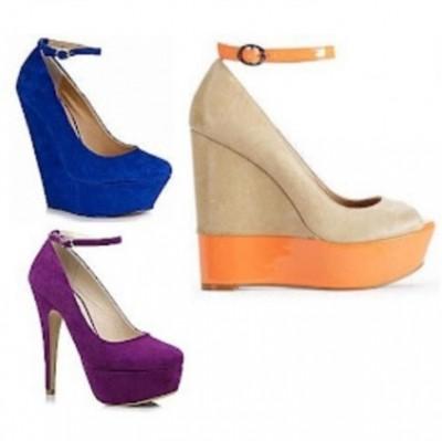 Vyberte si boty pro léto 2015 a2dea58ebd
