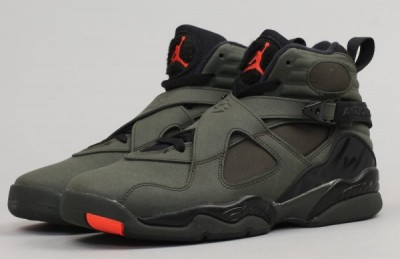Air Jordan 8 Retro GB