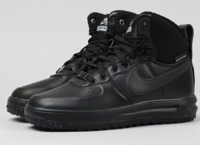 Nike Lunar Force 1 Sneakerboot GS