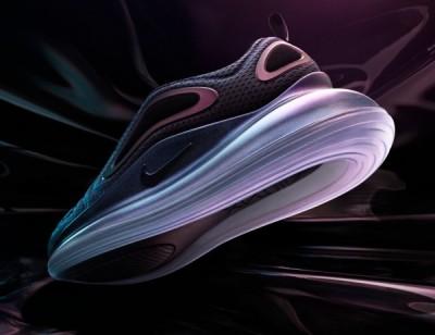 Cool novinka přímo pro vás  nové Nike Air Max 720 e76a208df8