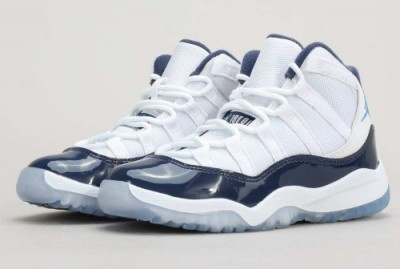 Jordan 11 Retro Win Like 82